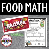 Skittle Math - Basket of Color