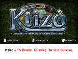 FOOD WEBS: Ktizo Companion Lesson