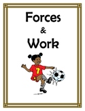 FORCES WORK AND POWER