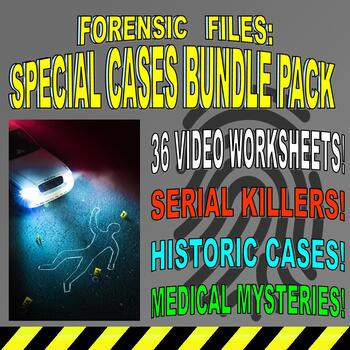 Forensic Files Worksheet | ABITLIKETHIS