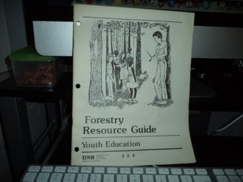FORESTRY RESOURCE GUIDE