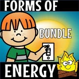 FORMS OF ENERGY BUNDLE