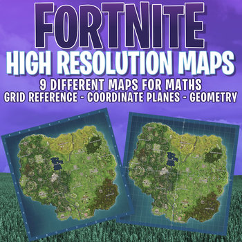 photo about Printable Fortnite Map known as Fortnite Worksheets Schooling Materials Instructors Fork out Lecturers