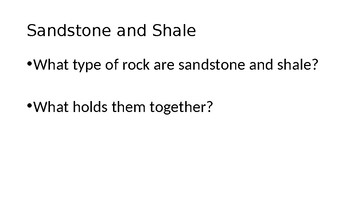 FOSS Earth History Investigation 3 Part 2