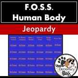F.O.S.S. Human Body Trivia Gameshow Review- Jeopardy style