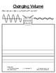 FOSS- Light and Sound Interactive Notebook, 1st grade