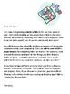 Kindergarten Science Fabric Unit- Printable bundle to supp