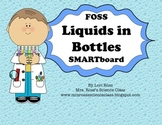 FOSS Science Liquids in Bottles Smartboard