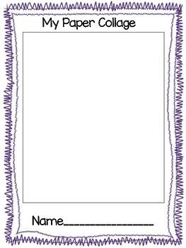 Kindergarten Science Paper Unit- Printable bundle to supplement the kit!
