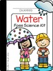 FOSS-Water: A Kid Friendly Science Journal