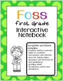FOSS Interactive Science Notebook: Plants and Animals