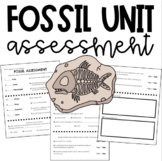 FOSSIL ASSESSMENT