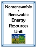 ENERGY RESOURCES UNIT