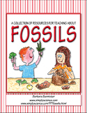 FOSSILS - A Great Collection of Resources
