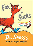 FOX IN SOCKS COMPREHENSION GUIDE!       WITH ANSWERS!
