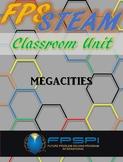FPS STEAM Unit - Megacities