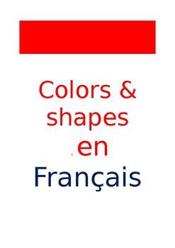 FR Vocabuleux Colors n Shapes