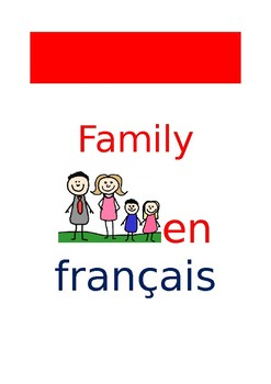 FR Vocabuleux Family