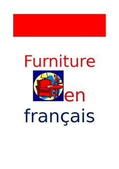 FR Vocabuleux Furniture