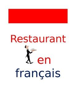 FR Vocabuleux Restaurant
