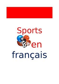 FR Vocabuleux Sports