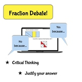 FRACTION DEBATE