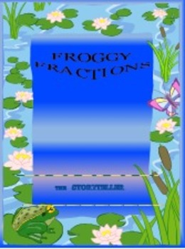 FRACTION FROGS