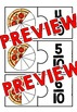 FRACTION PUZZLES: FRACTION GAME TO REVISE FRACTIONS 1/2 TO 9/10