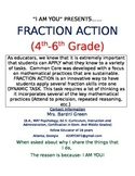 FRACTIONS ACTION
