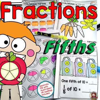FRACTIONS: FIFTHS