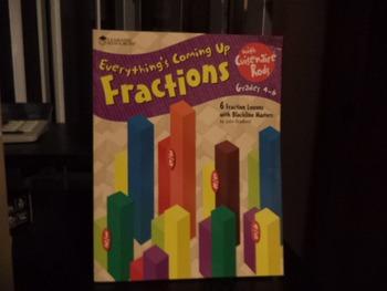 FRACTIONS   ISBN 1-56911-022-0