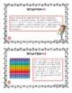 FRACTIONS - Vocabulary Math Center (Math Literacy)