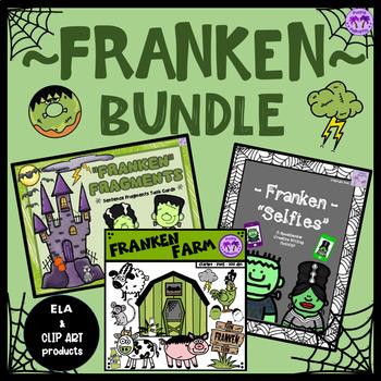 FRANKEN Bundle (Halloween)