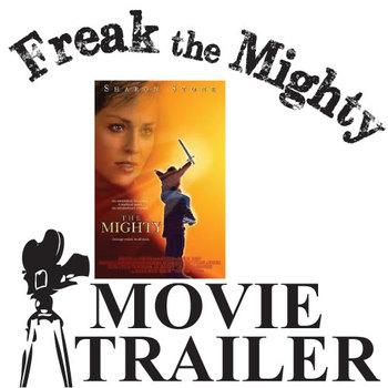 FREAK THE MIGHTY Movie Trailer