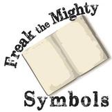 FREAK THE MIGHTY Symbols Analyzer
