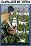 FREAKY FAST FRANKIE JOE, A neglected boy deals with bullying as an entrepreneur