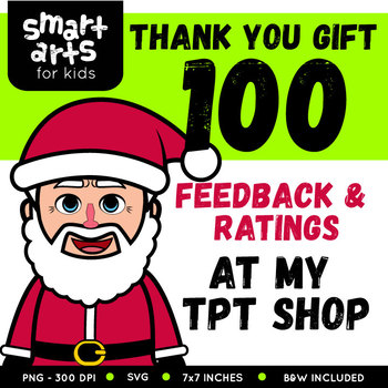 FREE 100th Feedback and Ratings