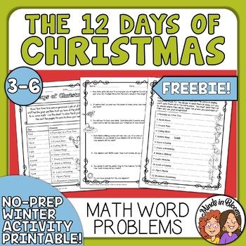 Math story problems homework help
