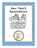 FREE 2016 Resolutions Writing