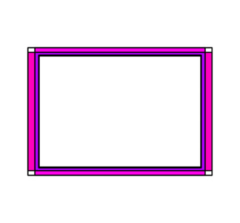 FREE 29 Colorful Borders-Personal and Commerical Use