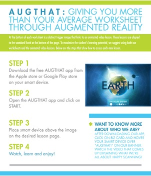 FREE 3-D View Of Earth
