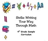 FREE 4th Grade Stella SAMPLE Curriculum