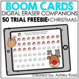 FREE 50 Trials - CHRISTMAS | DIGITAL | Speech Therapy Boom