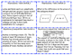 ~FREE~ 7th Grade Math Common Core WORD PROBLEM TASK CARDS {16 CARDS}