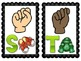FREE ASL Beginner Flash Cards