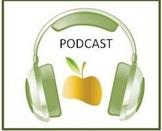 FREE AUDIO Young Writer's Studio Podcast Episode 1