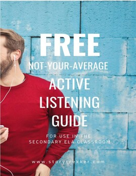 FREE Active Listening Guide