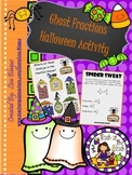 FREE Addition & Subtraction of Fractions Group/Partner Fun Activity