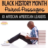 FREE African American Heroes Questions