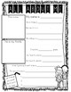 FREE All About Me Page